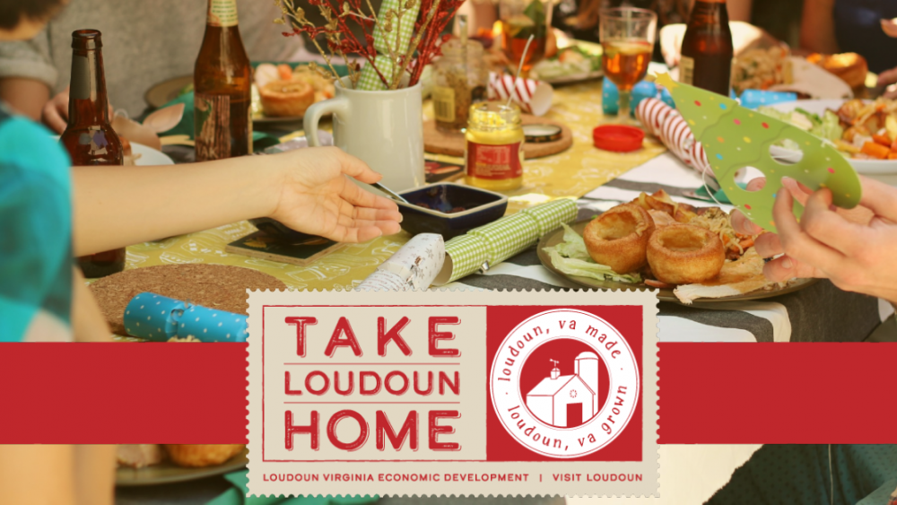 Take Loudoun Home perfect occasion