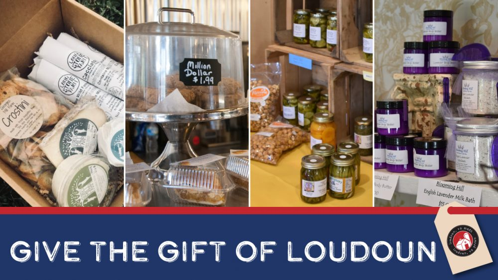 take loudoun home for the holidays corporate giving guide