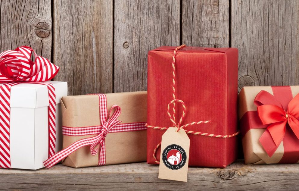 give the gift of loudoun
