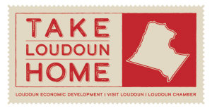 Take Loudoun Home 2020 logo