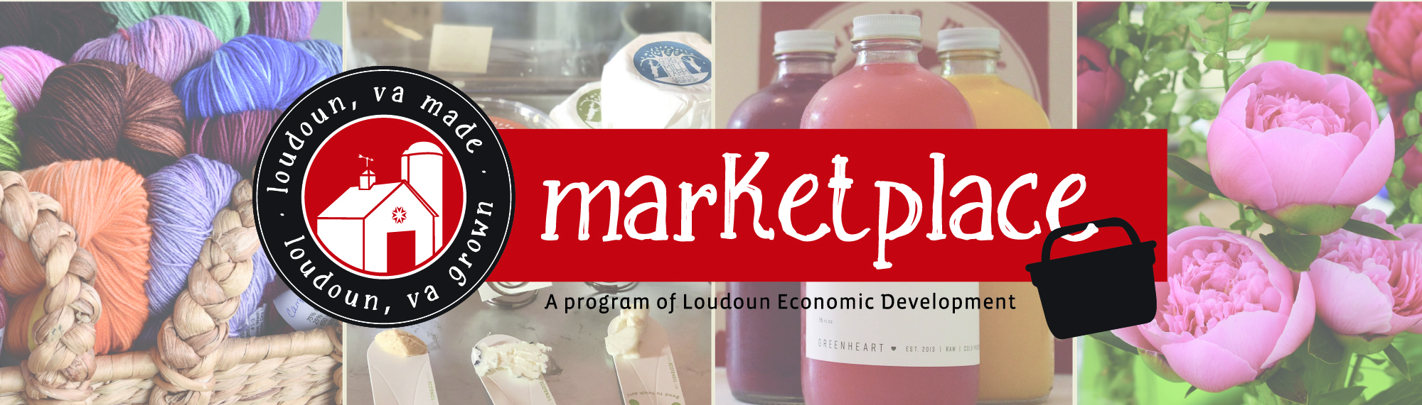 Loudoun Made Loudoun Grown Marketplace
